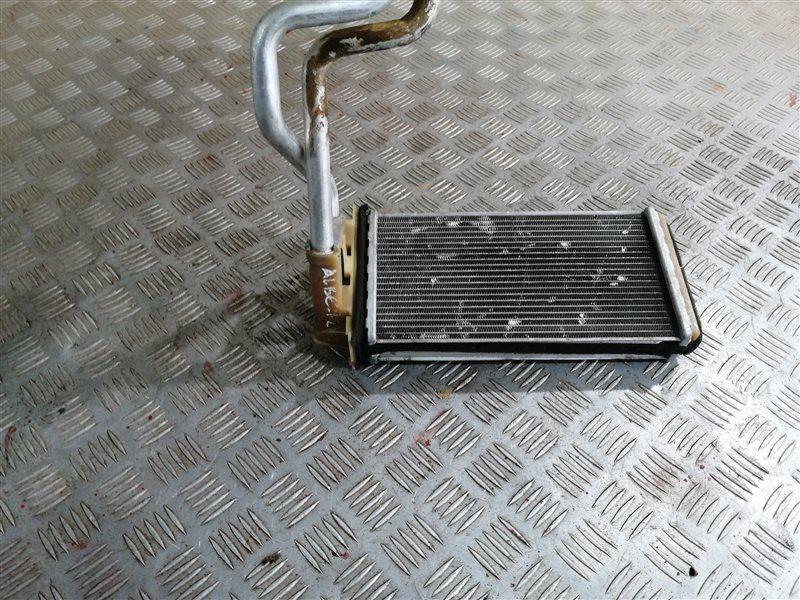 Радиатор печки Fiat Albea 350A1000 2008 (б/у)