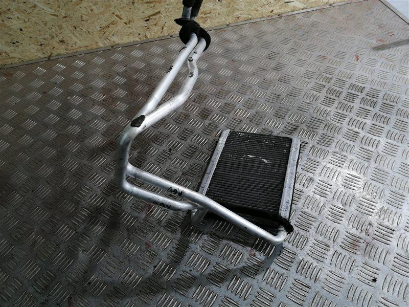 Радиатор печки Lifan X60 LFB479Q 2014 (б/у)