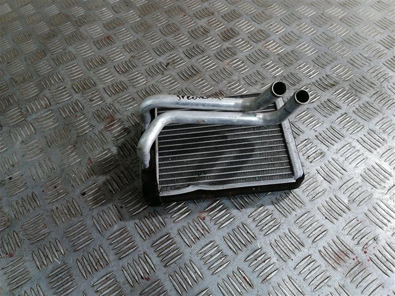 Радиатор печки Kia Spectra LD S6D 2007 (б/у)