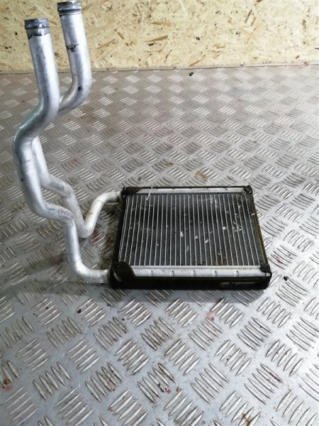 Радиатор печки Hyundai Elantra HD G4FC 2008 (б/у)