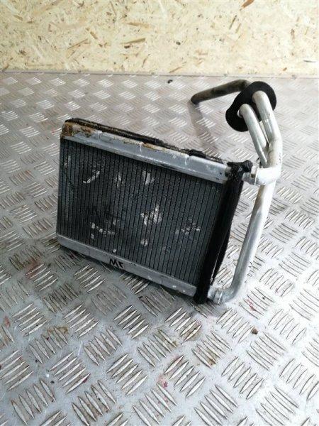 Радиатор печки Geely Mk 5A-FE 2012 (б/у)