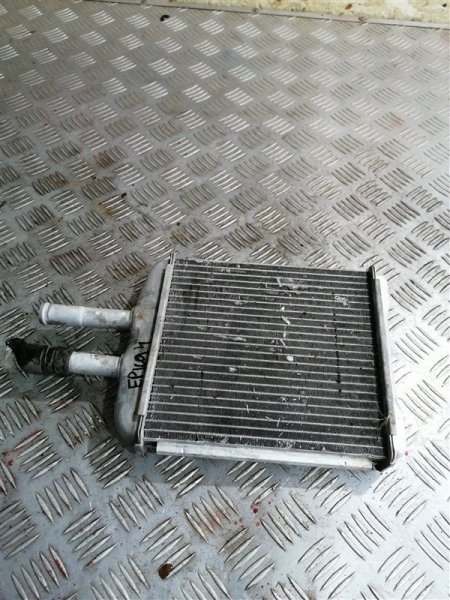Радиатор печки Chevrolet Epica V250 X20D1 2010 (б/у)