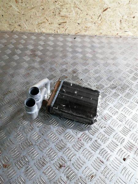 Радиатор печки Renault Logan LS0G/LS12 K7J 2008 (б/у)