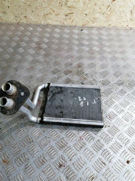 Радиатор печки Kia Rio 2 JB G4EE 2010 (б/у)
