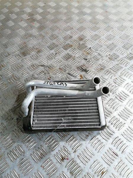 Радиатор печки Kia Spectra LD S6D 2009 (б/у)