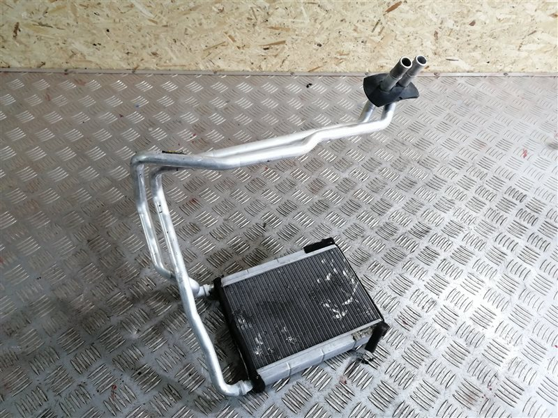 Радиатор печки Chery Tiggo T11 SQR 481FC 2010 (б/у)