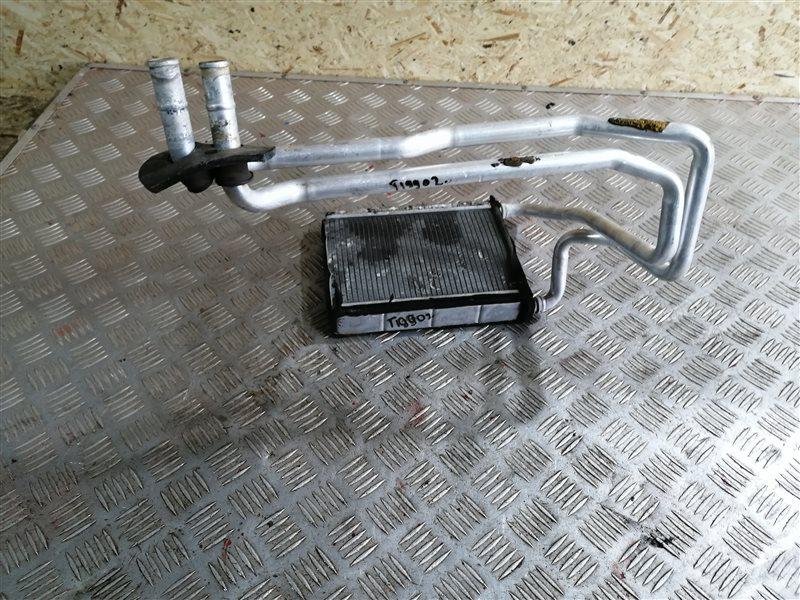 Радиатор печки Vortex Tingo T11 SQR 481FC 2011 (б/у)