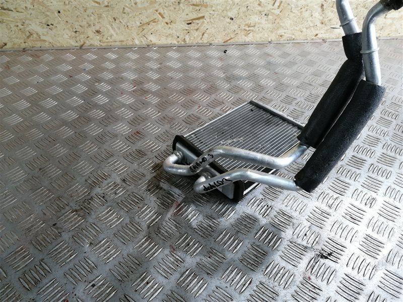 Радиатор печки Fiat Doblo 223 350A1000 2011 (б/у)