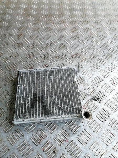 Радиатор печки Volkswagen Jetta 6 162 CAXA 2012 (б/у)