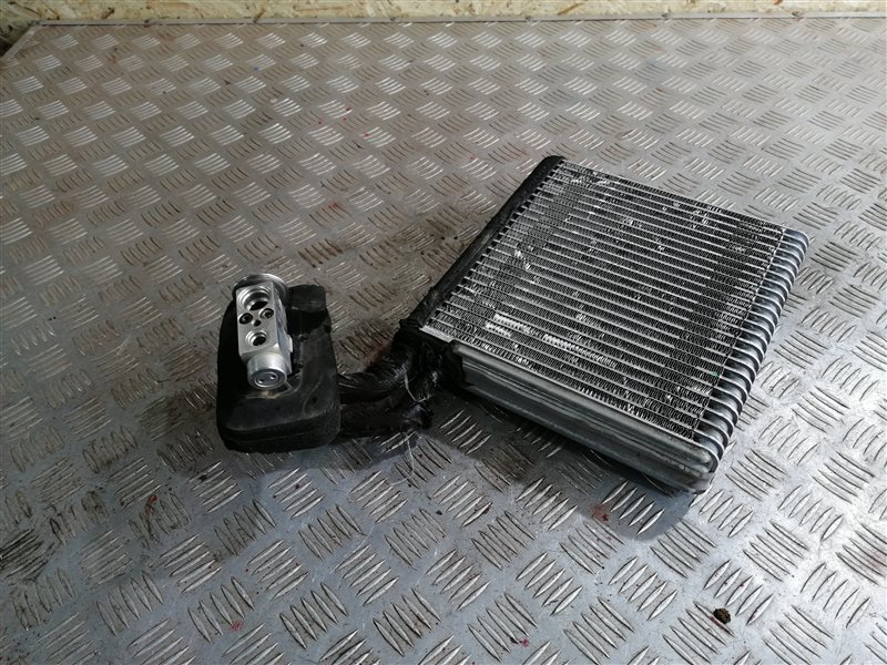 Испаритель кондиционера Vortex Tingo T11 SQR 481FC 2011 (б/у)