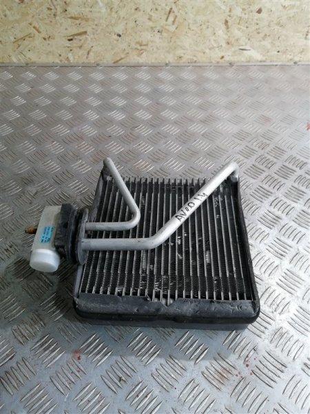 Испаритель кондиционера Chevrolet Aveo T250 F14D4 2008 (б/у)