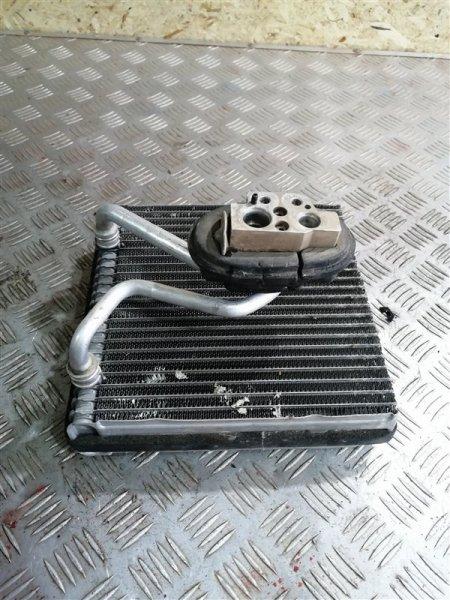 Испаритель кондиционера Volkswagen Jetta 6 162 CLR 2012 (б/у)