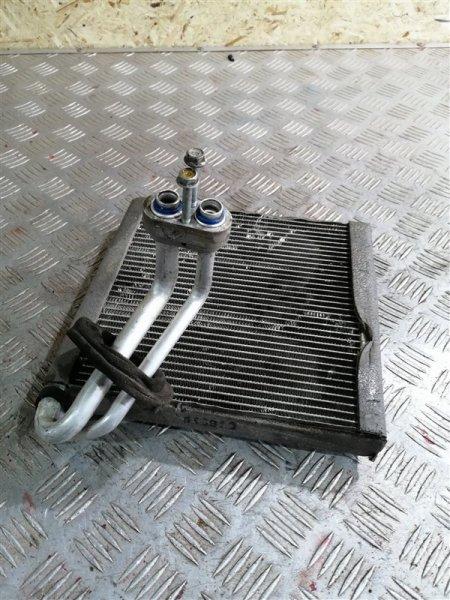 Испаритель кондиционера Hyundai Solaris RB G4FC 2011 (б/у)