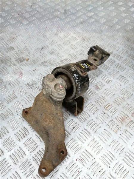 Опора двигателя Chevrolet Lacetti J200 F14D3 2012 передняя левая (б/у)