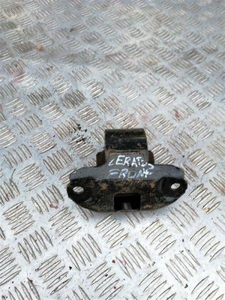 Опора двигателя Kia Cerato 2 TD G4FC 2011 передняя (б/у)