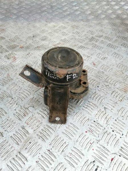 Опора двигателя Chery Tiggo T11 SQR 481FC 2010 передняя правая (б/у)