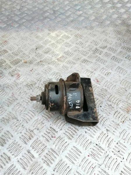Опора двигателя Ssangyong Actyon New CK D20T 2011 передняя правая (б/у)