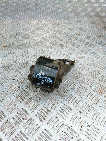Опора кпп Kia Spectra LD S6D 2009 задняя (б/у)