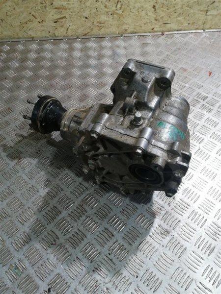 Раздатка Ssangyong Actyon New CK D20T 2012 (б/у)