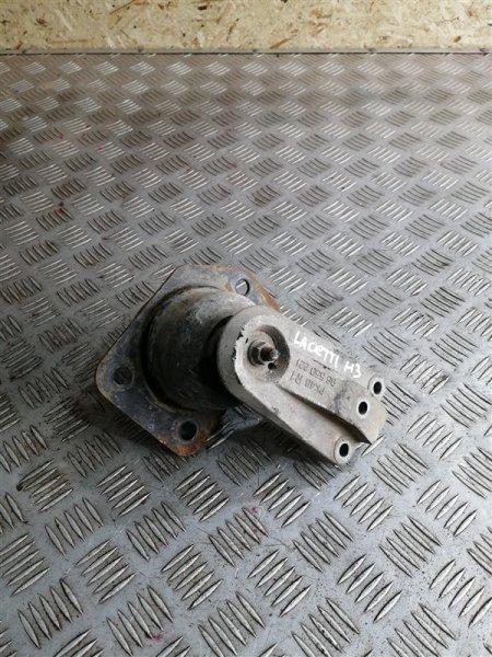 Опора двигателя Chevrolet Lacetti J200 F14D3 2012 передняя правая (б/у)