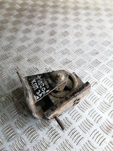 Опора двигателя Vortex Tingo T11 SQR 481FC 2011 задняя (б/у)