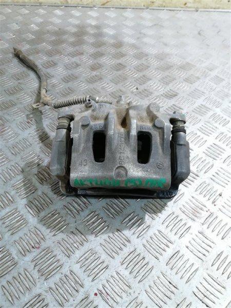Суппорт Ssangyong Actyon New CK D20T 2012 передний правый (б/у)