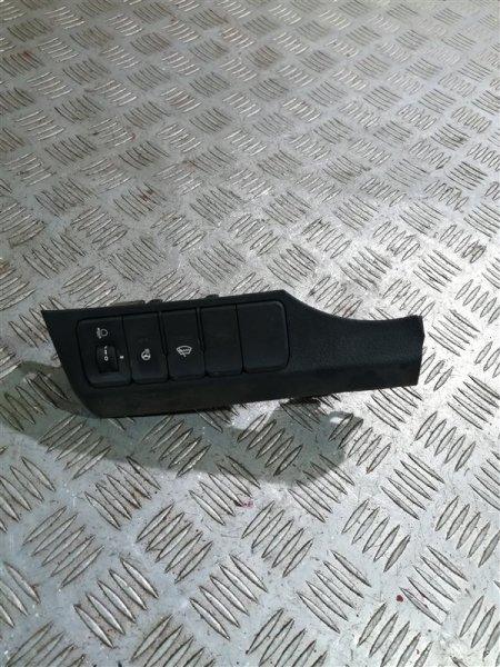 Блок управления светом Kia Rio 3 QB G4FC 2014 (б/у)