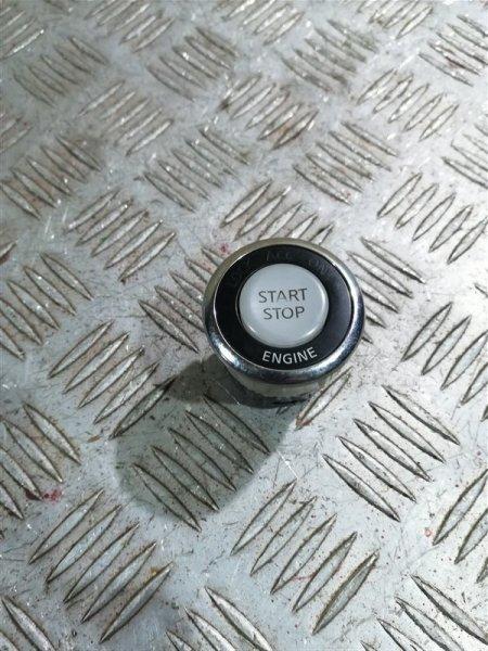 Кнопка start/stop Infiniti M35 Y50 VQ35 2008 (б/у)