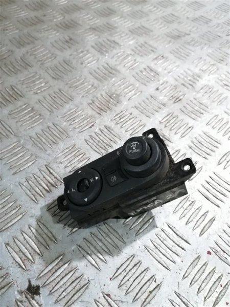 Переключатель регулировки зеркал Chevrolet Epica V250 X20D1 2011 (б/у)