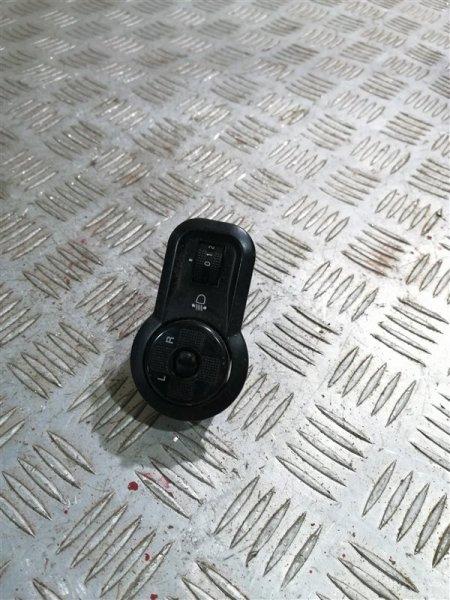 Переключатель регулировки зеркал Kia Spectra LD S6D 2007 (б/у)