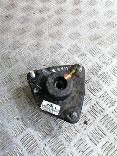 Опорный подшипник Kia Cerato 2 TD G4FC 2011 передний левый (б/у)