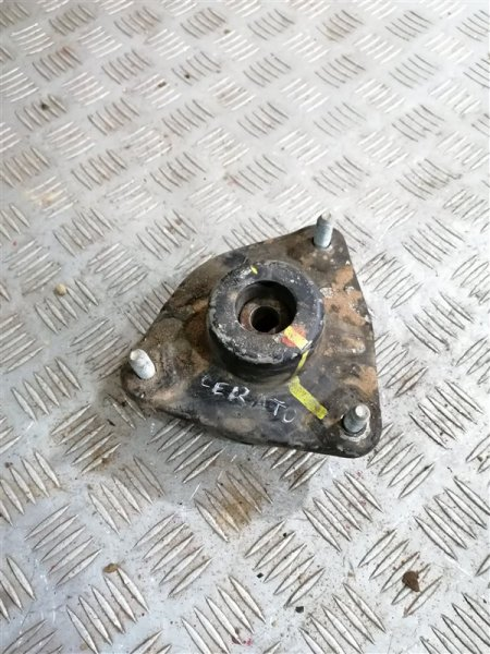 Опорный подшипник Kia Cerato 2 TD G4FC 2011 передний правый (б/у)