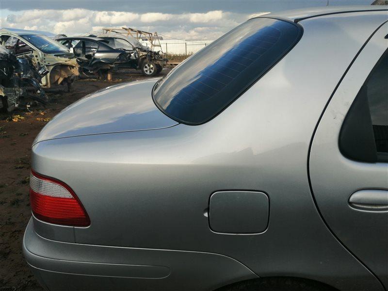 Крыло Fiat Albea 350A1000 2011 заднее правое (б/у)