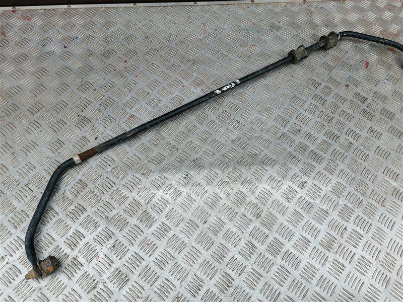 Стабилизатор Chevrolet Epica V250 X20D1 2011 задний (б/у)