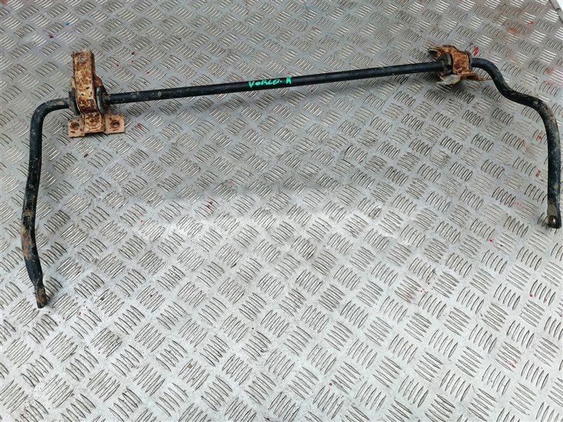 Стабилизатор Fiat Doblo 223 350A1000 2011 задний (б/у)