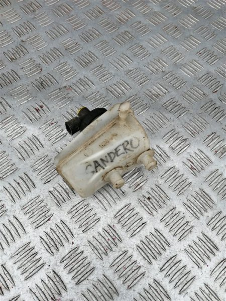 Бачок для тормозной жидкости Renault Sandero BS12 K7M 2013 (б/у)