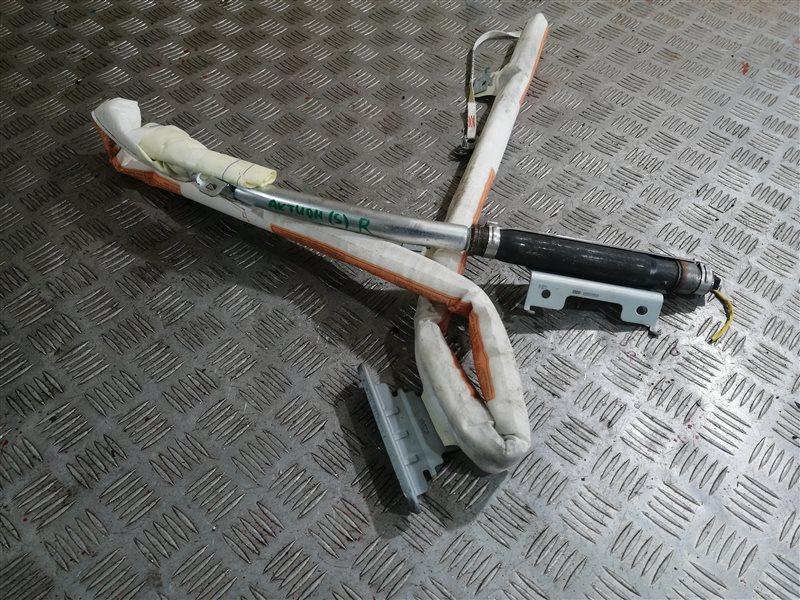 Подушка безопасности боковая Ssangyong Actyon New CK D20T 2012 правая (б/у)