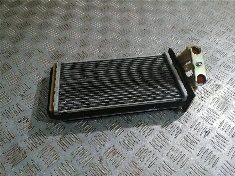 Радиатор печки Fiat Albea 350A1000 2011 (б/у)