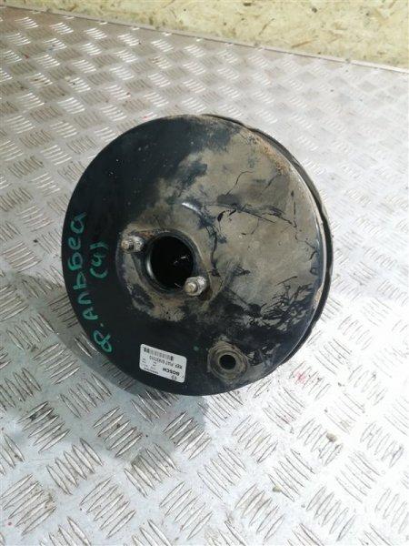 Вакуумный усилитель Fiat Albea 350A1000 2011 (б/у)