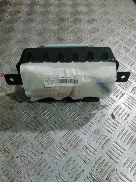 Подушка безопасности пассажира Ssangyong Actyon New CK D20T 2012 (б/у)
