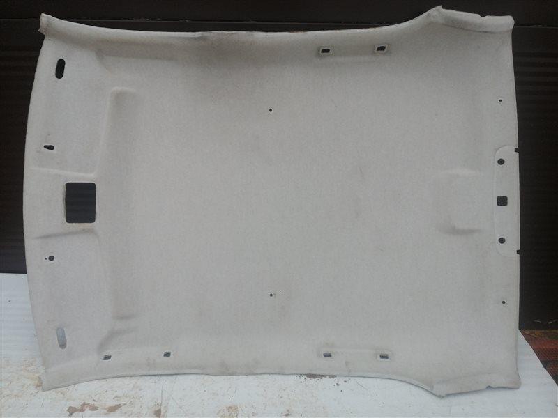 Обшивка потолка Fiat Albea 350A1000 2011 (б/у)