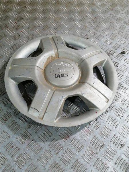 Колпак Chevrolet Lanos T100 A15SMS 2007 (б/у)