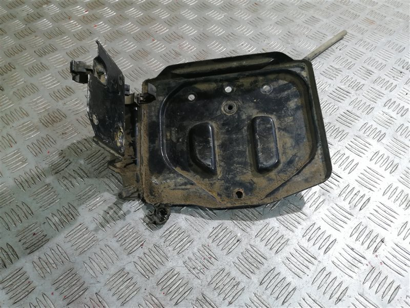 Крепление аккумулятора Fiat Albea 350A1000 2011 (б/у)