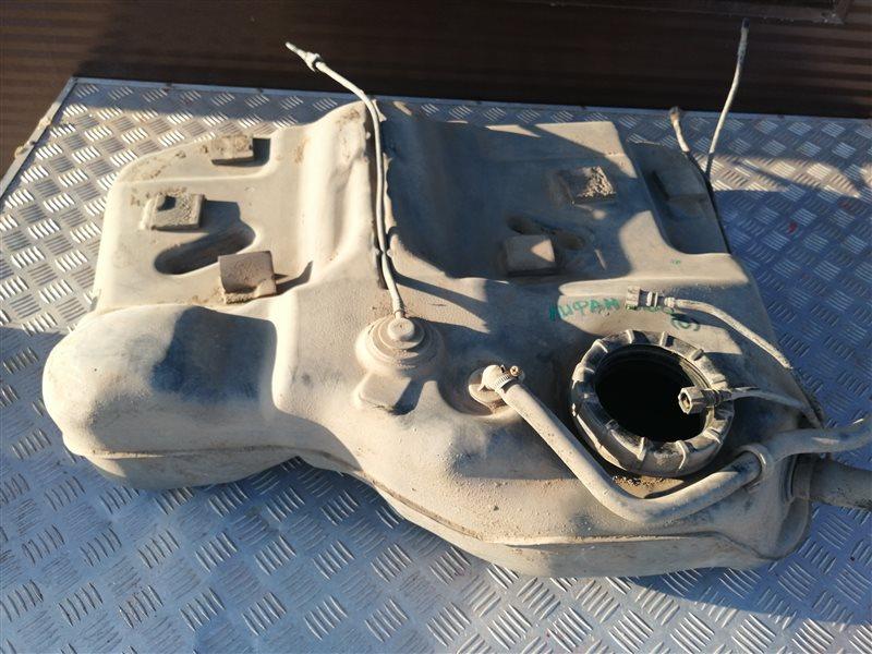 Бак топливный Lifan X60 LFB479Q 2014 (б/у)