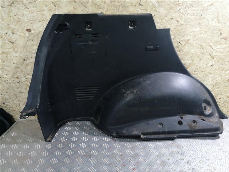 Обшивка багажника Lifan X60 LFB479Q 2014 задняя левая (б/у)