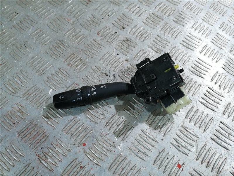 Переключатель поворотов Lifan X60 LFB479Q 2014 левый (б/у)