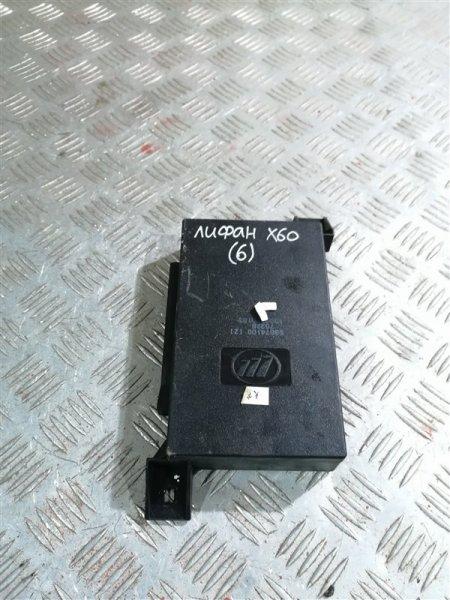 Блок комфорта Lifan X60 LFB479Q 2014 (б/у)