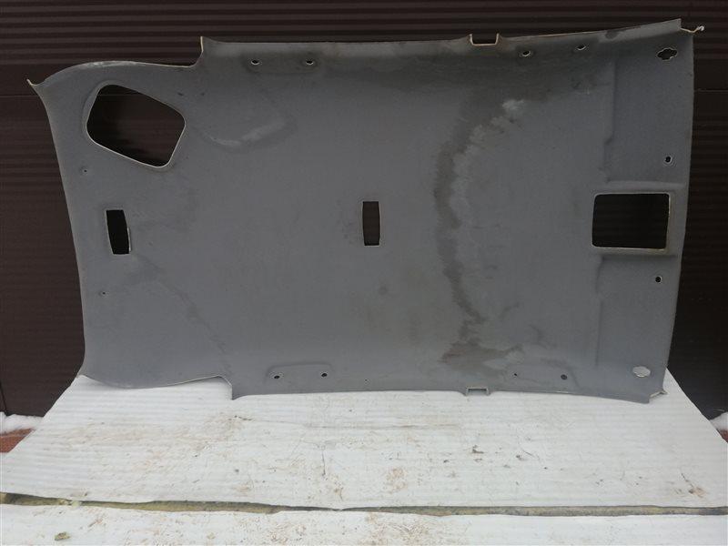 Обшивка потолка Lifan X60 LFB479Q 2014 верхняя (б/у)
