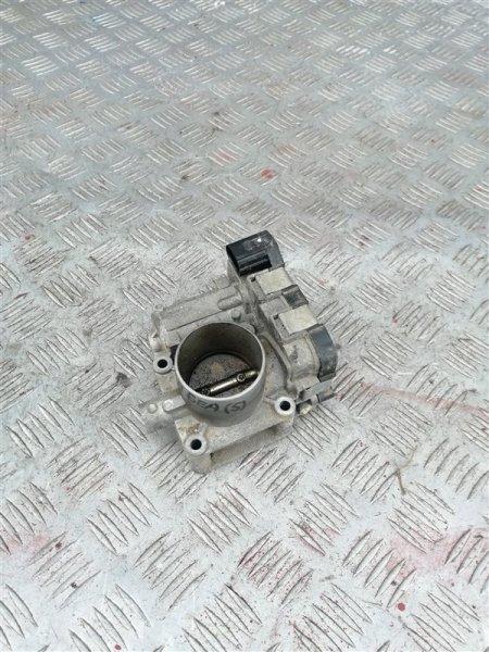Дросельная заслонка Fiat Albea 350A1000 2008 (б/у)