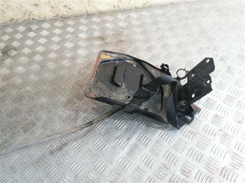 Крепление аккумулятора Fiat Albea 350A1000 2008 (б/у)